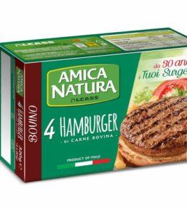3d Hamburger_320g